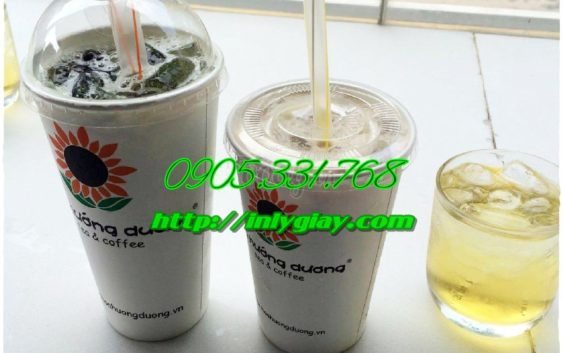 ly-giay-tra-sua-ly-giay-22oz-ly-giay-hoa-huong-duong-in-logo-ly-giay