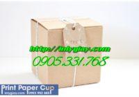Công dụng của giấy kraft